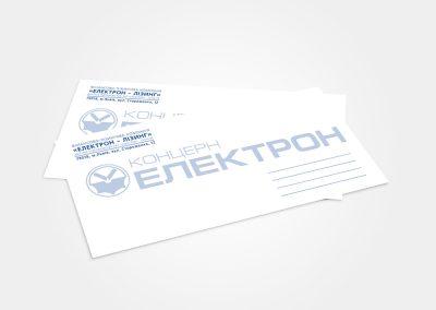 конверти-електрон